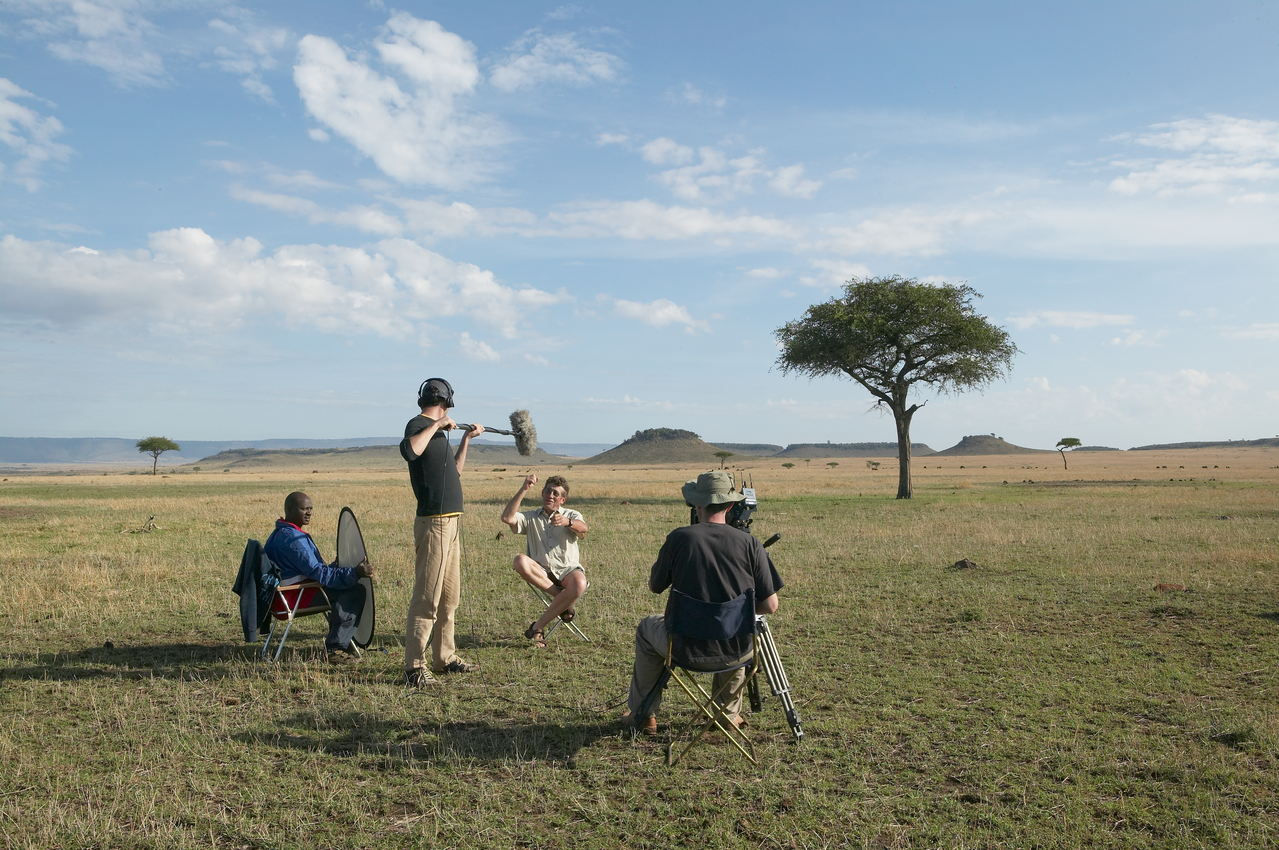 Masai-Mara Kenya